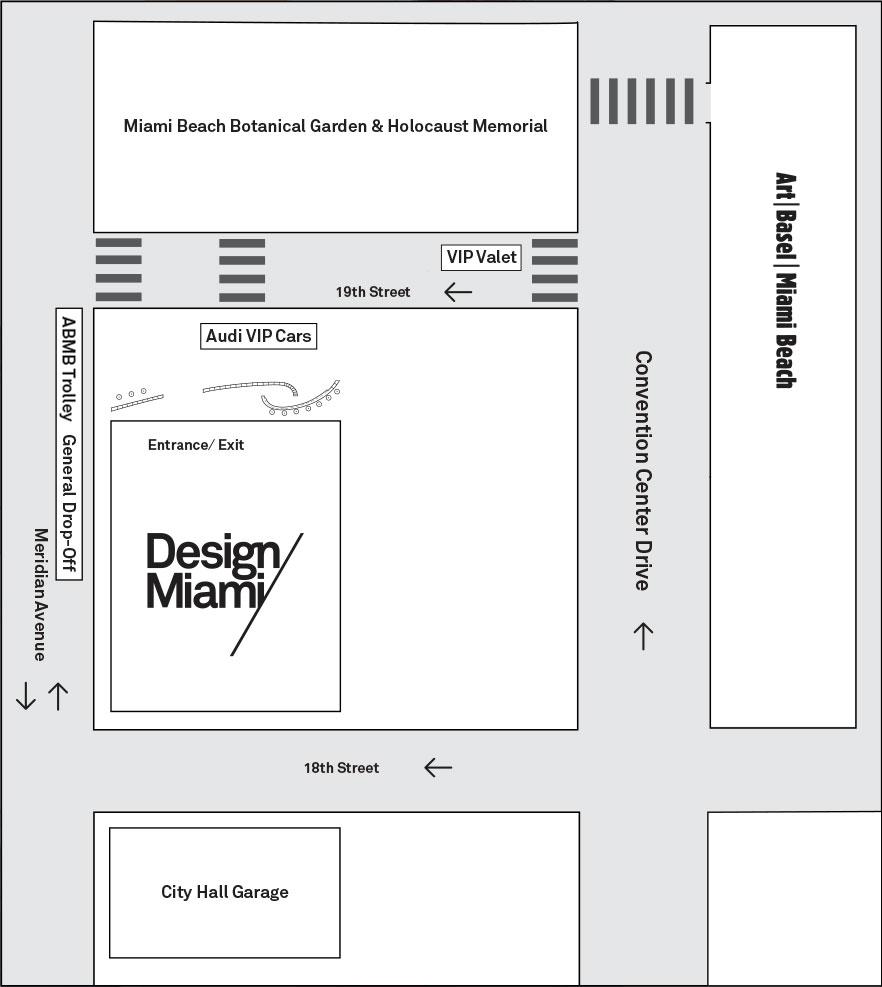Design Miami Vip 2017: DesignMiami/rh:miami2017.designmiami.com,Design